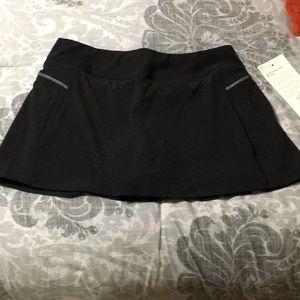 Lucy endurance run skirt